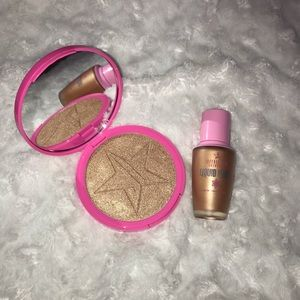 Jeffree Star Highlighters